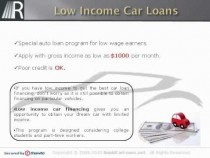 Repair Car Loan – Ridere Your Way To The Garage